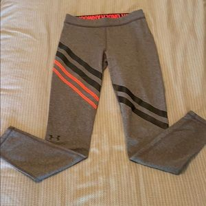 Under Armour Fitted leggings